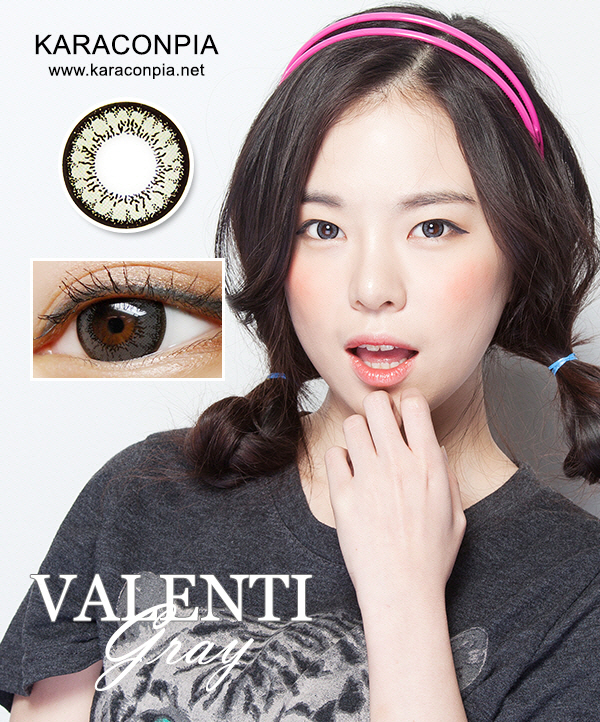 バレンティグレー (Valenti Gray) DIA 14.0mm (A023)