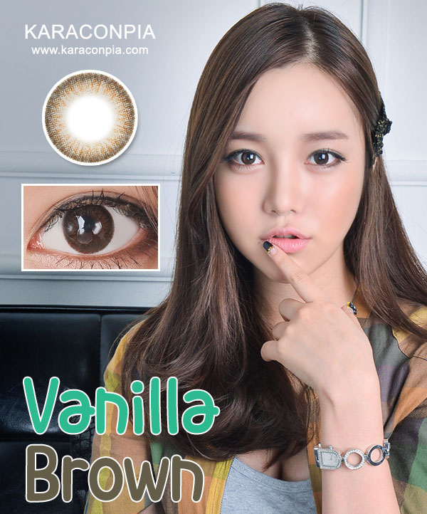 バニラブラウン (Vanilla Brown) DIA 14.0mm (A072)
