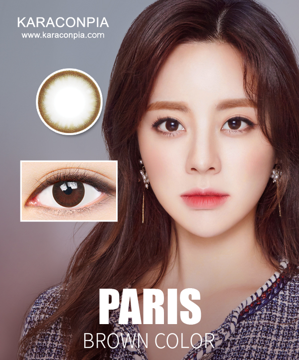 アイブランパリ (Eye Blanc Paris) DIA 14.3mm (A193)