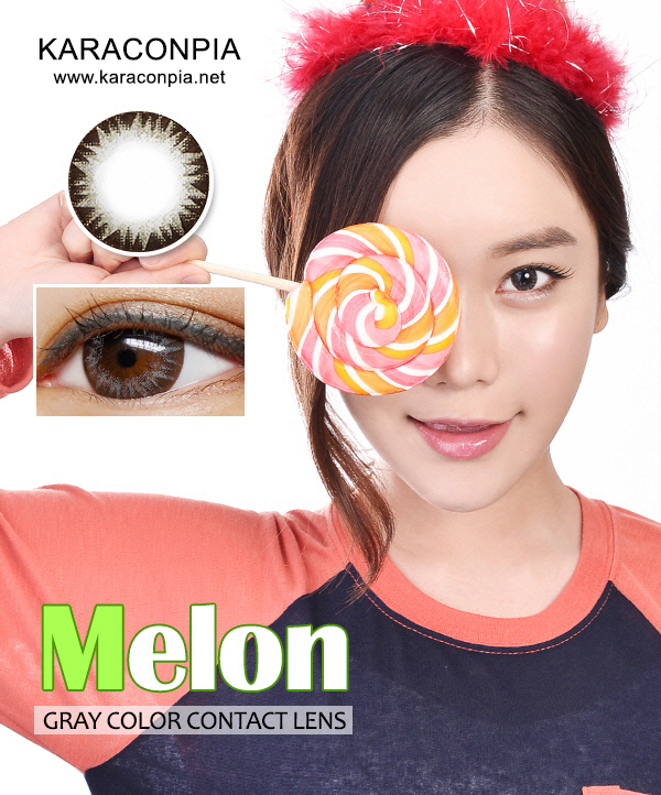 メロングレー (Melon Gray) DIA 14.0mm (A161)