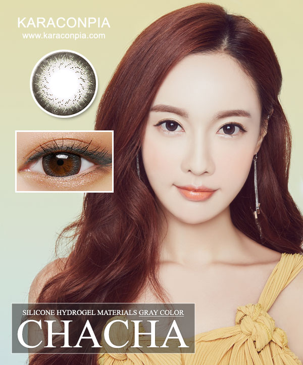 チャチャグレー (ChaCha GRAY) DIA 14.0mm