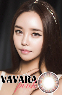 (CRAZY SALE) バーバラフォーカラーピンクポリポリ PolyPoly (Vavara 4Color Pink) DIA 14.5mm (B054)