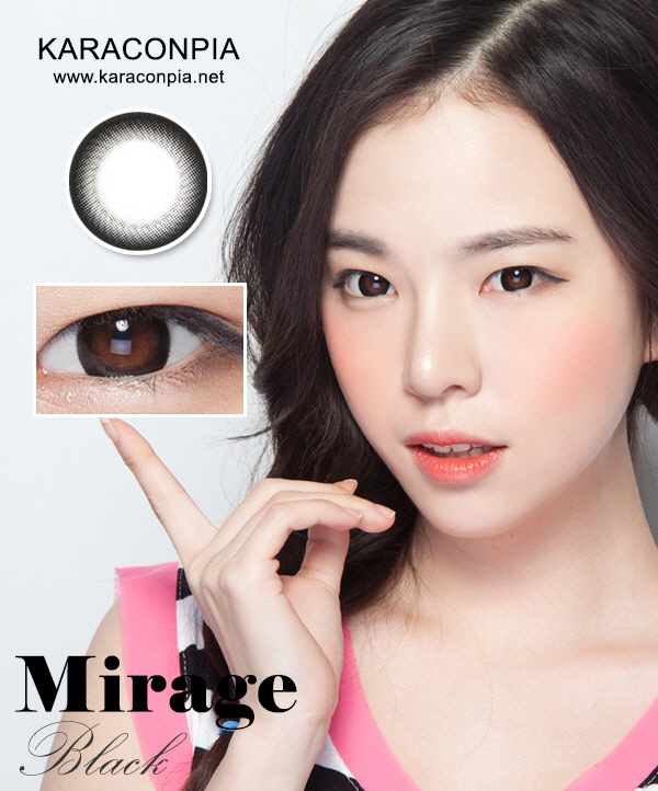ミラージュ (Mirage Black) DIA 14.2mm (B099)
