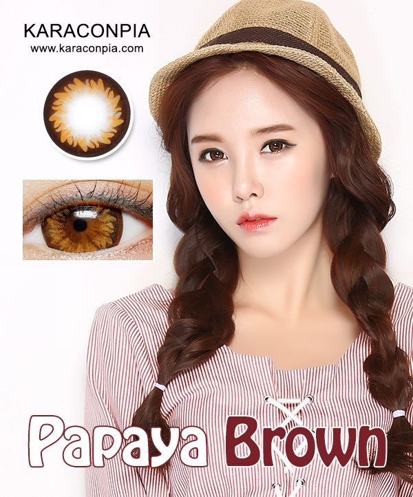 パパイア (Papaya) DIA 14.5mm (B104)