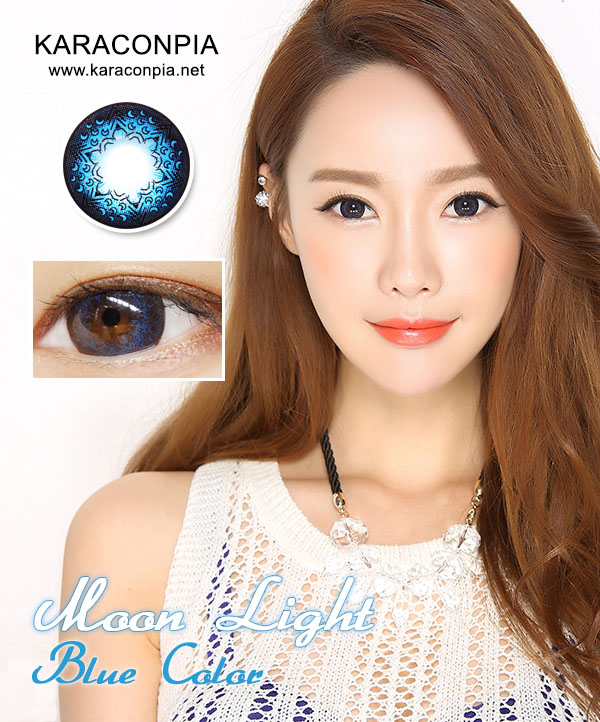 ムーンライトブルー (Moonlight Blue) DIA 14.0mm (B112)