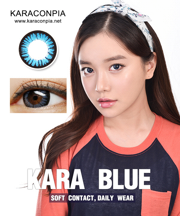 カラブルー (Kara Blue) DIA 14.0mm (B140)