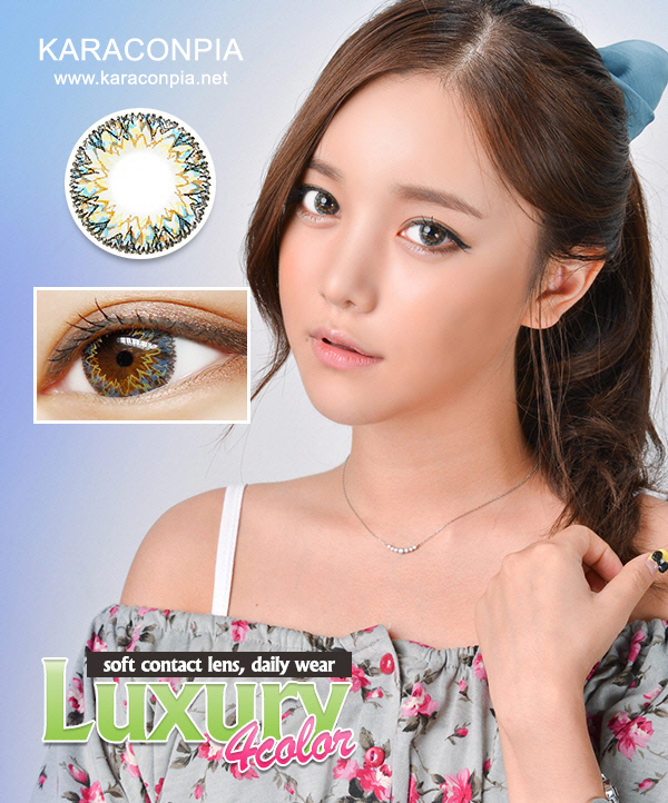 (CRAZY SALE) ラクシャリーフォーカラー (Luxury 4Color) DIA 14.0mm (B193)
