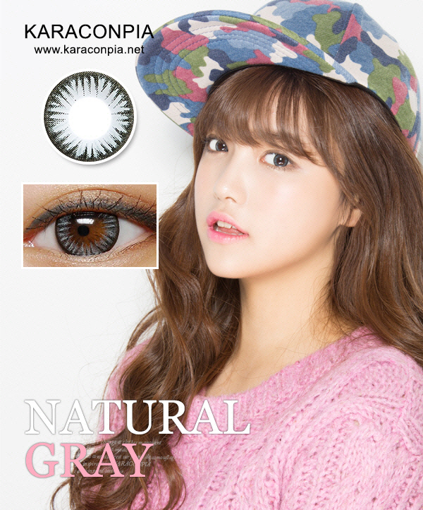 ナチュラルグレー (Natural Gray) DIA 14.0mm (A065)