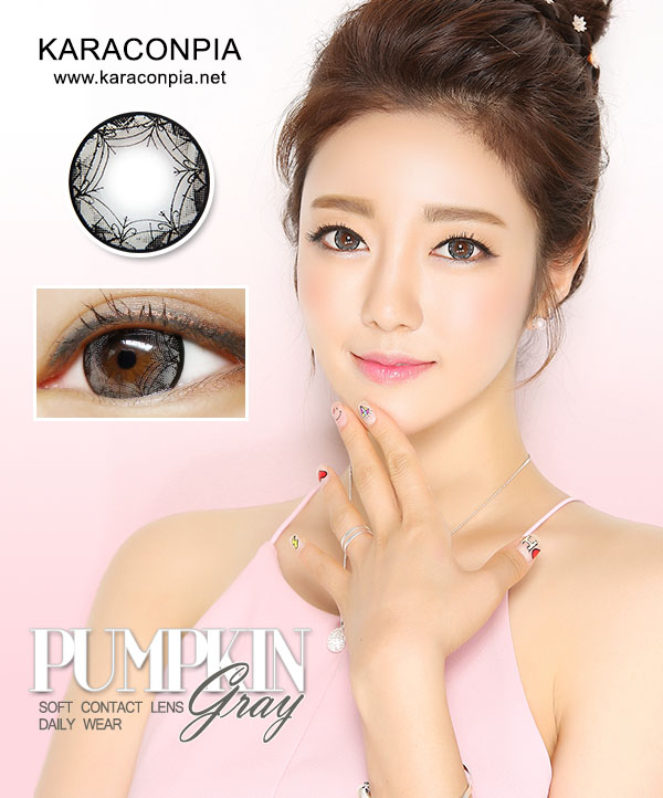 パンプキングレー (Pumpkin Gray) DIA 14.0mm (A008)