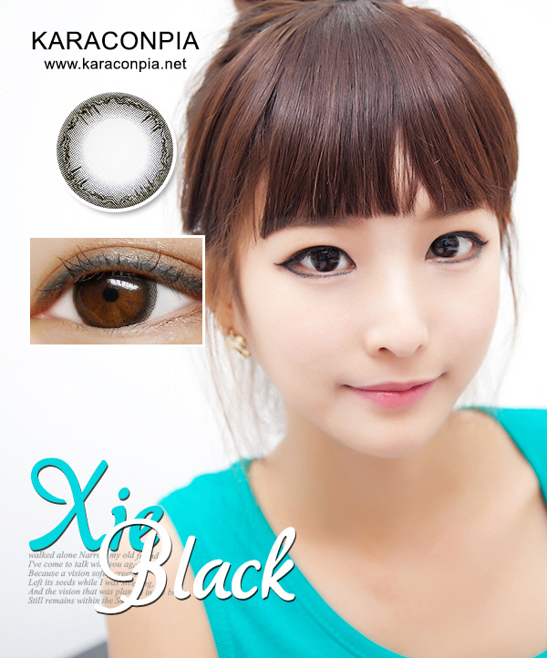 シエブラック(Xie Black) DIA 14.0mm (B029)