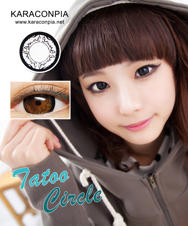 タトゥー サークル (Tattoo Circle) DIA 14.1mm (A028)
